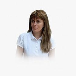 Danuta Witkowska Lekarz dentysta - specjalista stomatologii ogólnej