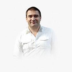 Maciej Dykier Kierownik Kliniki, lekarz stomatologii